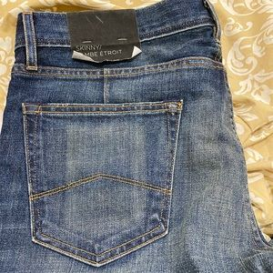 Armani Exchange Skinny Jeans Brand New with Tags